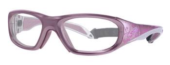 (1) Rec Specs F8 Street Series Kids Prescription Sports Glasses Cherry Vines