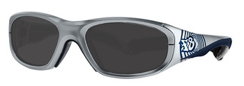 (1) Rec Specs F8 Street Series Bullseye Ripple Prescription Sunglasses