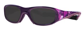 (1) Rec Specs F8 Street Series Icarus Heart Prescription Sunglasses