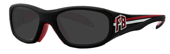 (1) Rec Specs F8 Collegiate Prescription Sports Sunglasses 51 and 53 Eye Size