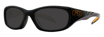 (1) Rec Specs F8 Street Series Raceway in 51 and 53 Eye Sizes