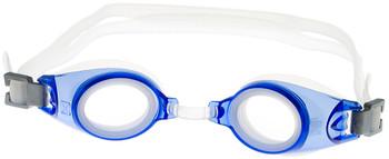 (1) GogglesNMore Kids Prescription Swim Goggles PE8 in Blue
