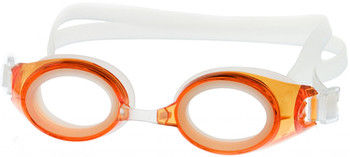 (1) M2P Prescription Swim Goggles Shown with Optional Clear Lenses