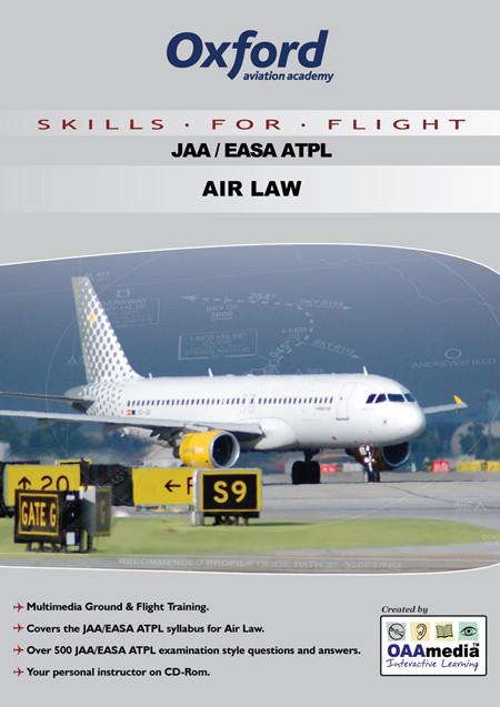CDs oxford ATPL pour pilotes de ligne [MULTI]