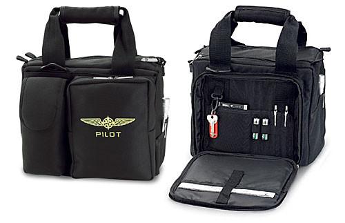 af800fd4d4 Design 4 Pilots Cross Country Bag - The Flying Shop
