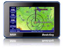 Honeywell Bendix/King Skyforce AV8OR GPS