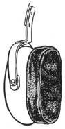 David Clark Cotton Comfort Covers (Pair)