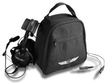 ASA Luxury Single Padded Headset Case