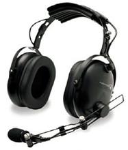 Flightcom 4DX Headset