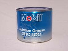 ExxonMobil Mobilgrease SHC100/2K