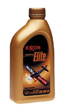 ExxonMobil Elite 20W-50 Case