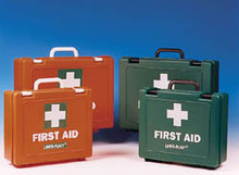 Adams GA4 First Aid Kit