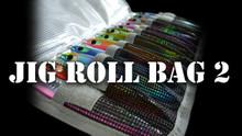 Geecrack Jig Roll Bag 2