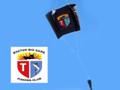 Boston Big Game Fishing Club Kite