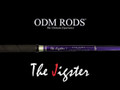 ODM Jigster Surf Rod