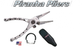 Accurate Piranha Extra-Lite Pliers