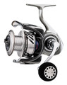 Daiwa Saltiga Bay Jigging Spinning Reel