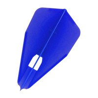 L-Style - Champagne Flights - Bullet (L8c) - Blue
