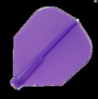 Fit Flight - Shape - Purple - 6 pack
