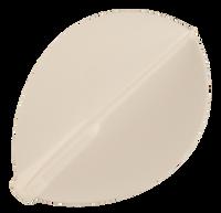 Fit Flight - Teardrop - White - 6 pack