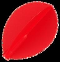 Fit Flight - Teardrop - Red - 6 pack