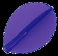 Fit Flight - Teardrop - Purple - 6 pack