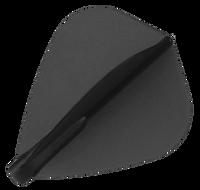 Fit Flight - Kite - Black - 6 pack