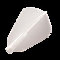 Fit Flight - F Shape - White - 6 pack