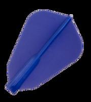 Fit Flight - F Shape - Dark Blue - 6 pack