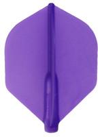 Fit Flight - Rocket Inside - Purple
