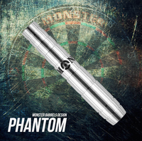 Monster Barrels - Phantom - 90% Soft Tip - 2ba - 18g (clearance)