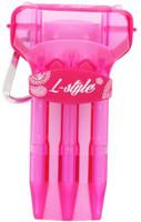 L-Style Krystal One Case - Pink