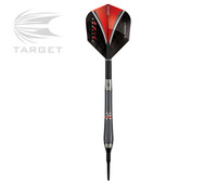 Target Daytona Fire DF-10 Soft Tip Darts - 18g