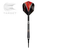 Target Daytona Fire DF-10 Soft Tip Darts - 20g