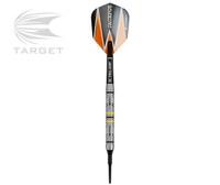 Target Adrian Lewis 80% Soft Tip Darts - 20g