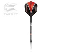 Target Daytona Fire DF-01 Steel Tip Darts - 22g