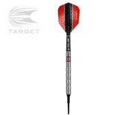 Target Vapor 8 01 55mm - 80% Soft Tip Darts - 18g