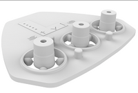 L-Style GoMu Shaft Tightening System