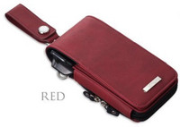 Cameo Garment 2 Dart Case - Red