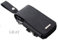 Cameo Garment 2 Dart Case - Gray