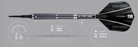Target - Raymond Van Barneveld - RVB95 G1 - Soft Tip Dart - 17g