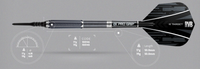 Target - Raymond Van Barneveld - RVB95 G1 - Soft Tip Dart - 19g