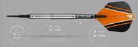 Target - Raymond Van Barneveld - RVB90 - Soft Tip Dart - 18g (clearance)