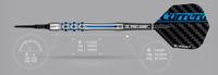 Target Carrera Azzuri AZ31 - Soft Tip Darts - 18g