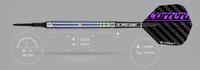 Target Carrera Sport Nitro - Soft Tip Darts - 18g