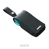 Cameo Garment 2 Dart Case - Green