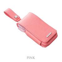Cameo Garment 2 Dart Case - Pink