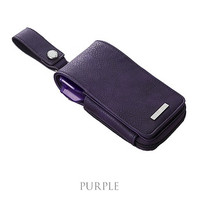 Cameo Garment 2 Dart Case - Purple
