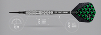 Target Agora A31 - Soft Tip Darts - 19g