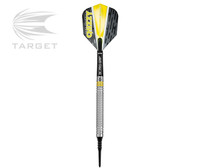 Target Dave Chisnall 80% Soft Tip Darts - 16g